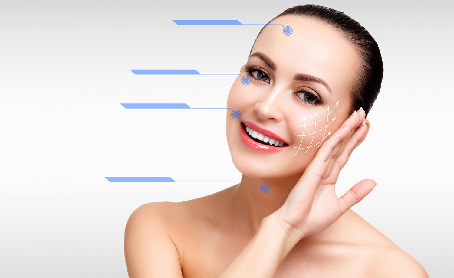 Botox & Derma Fillers Corse £895 50 - Special Price